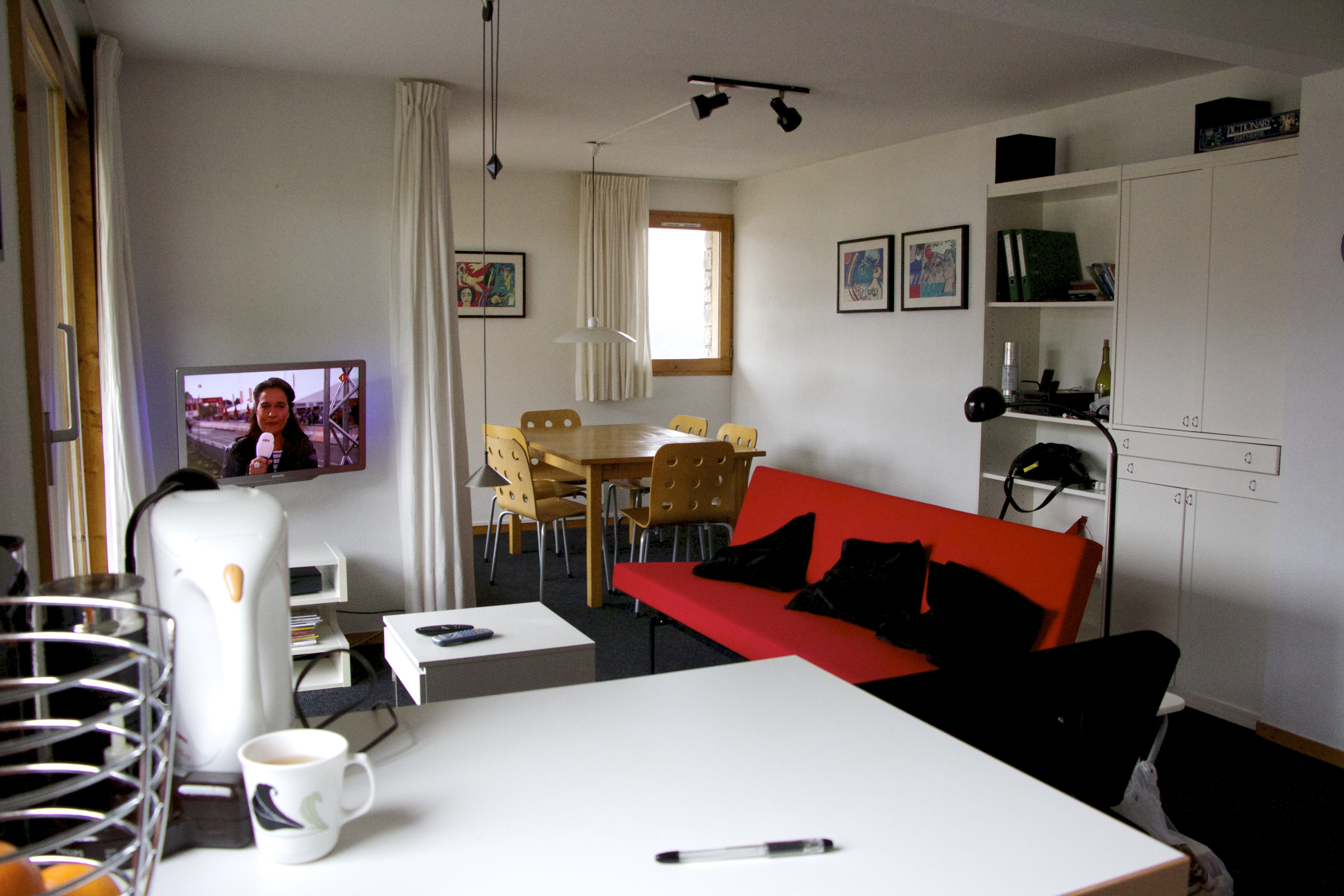 Appartement (7p)
